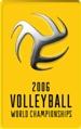 Campeonato mundial de volleyball JAPÓN 2006
