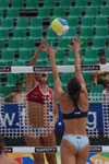 Ha comenzado el Tour Europeo de Voley playa